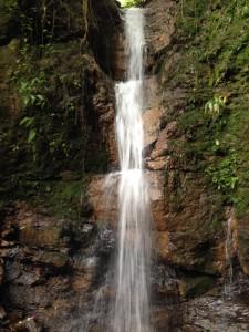 Cascada El Velo